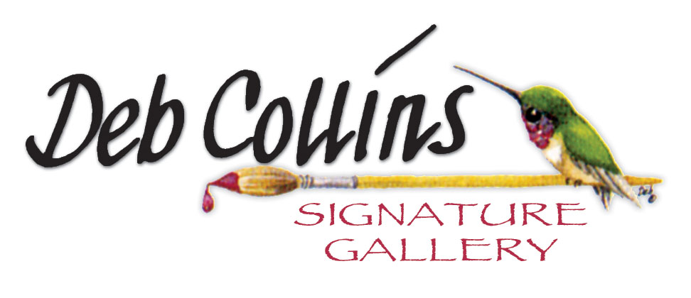 WELCOME TO DEBCOLLINS.COM