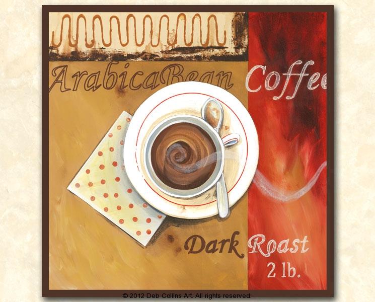 Arabica Bean Coffee