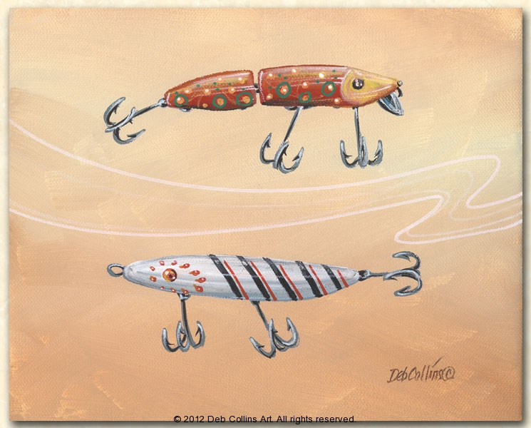 Lures I